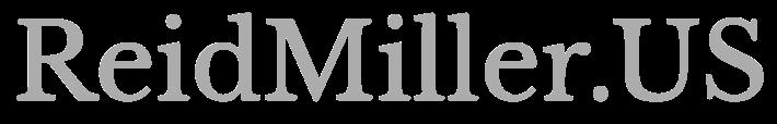 ReidMiller